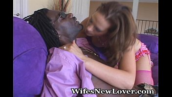 Dirty Talking Wife Craves New Lover thumbnail