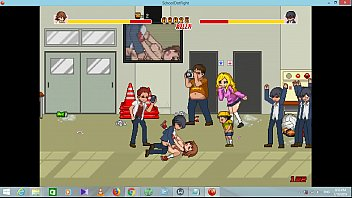 School Dot Fight Adult18  Games Free Download