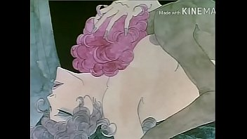 Devil erotic Belladonna of sadness/kanashimi no belladona sub spanish - part 2 1973 movie