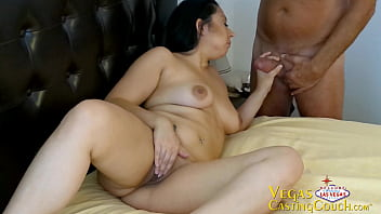 Stephanie cast her and fucked her tight pussy