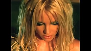 Britney spears side boob pics Pmv - britney - slave 4 u - with teagan presley