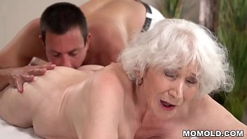 Old swiner mom tit Old mom norma enjoys sex after massage