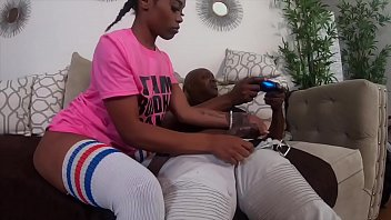 Ivy The Character takes Ltee's bbc