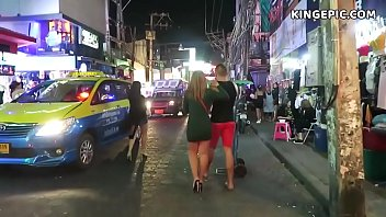 Thailand's Sex Districts - Bangkok & Pattaya!
