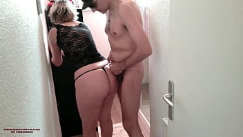 COUGAR MILF LOOKING COCK FROM STEP-SON
