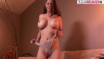 June Summers, the Miami slut with the enormous fake tits is doing a porn casting