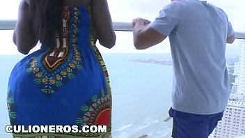 CULIONEROS - Karina Es Una Mujerona Con Tetas G... | Video Make Love