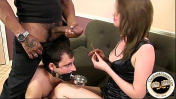 Alana Rains interracial cuckold domination