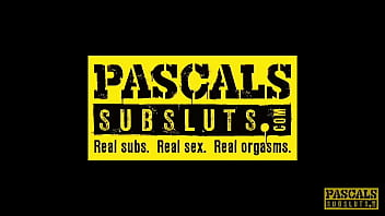 PASCALSSUBSLUTS - Redhead Erin Everheart Pounded After BJ