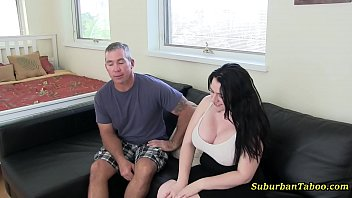 Janessa Shows Mom and Dad What She Learned at School
