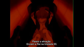 Neon Genesis Evangelion EP 19 legendado, Introjection