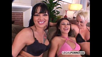 Three hot lesbians playing with toys BP-1-01 Thumb