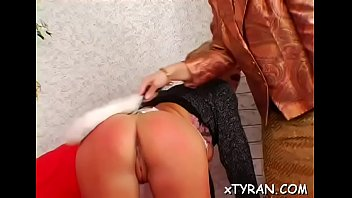 Hot playgirl takes a hard banging