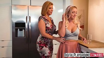 Big tit lesbian free videos Digitalplayground - whore in law with bailey brooke, sara jay