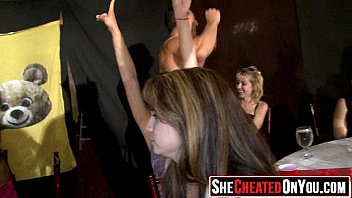 19 Milfs Take Loads In The Face At Secret Sex Party 24
