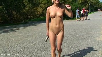 Dr laura berman naked Spectacular public nudity with crazy babe laura and friends