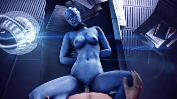 Effects of lacttaion porn on sex Liara the fall of the shadowbroker studiofow