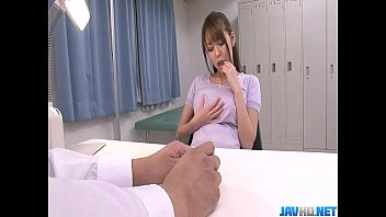 Sexy Akari Asagiri Gets Facials From Two Dicks - More at javhd.net 8 min