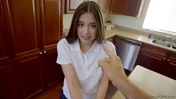 NubilesPorn - Naughty Teen Punished Lucy Doll Thumb