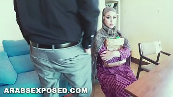 ARABS EXPOSED - We Make Poor Muslim Women Offer She Can't Refuse Thumb