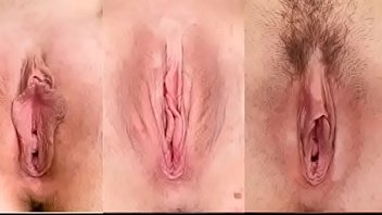 Hairy lip pussy - What kind of pussy do you prefer