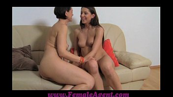 Recording females having orgasms Femaleagent milfs have the best orgasms