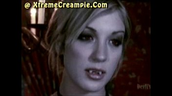 Vampire stripper sluts from outer space - Vampire creampie threesome