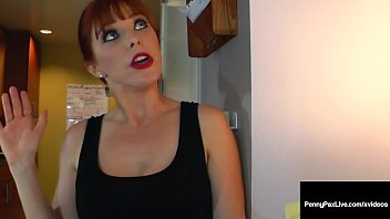Sweet Step Daughter Penny Pax Gets Dicked By Pervy Step-Dad!