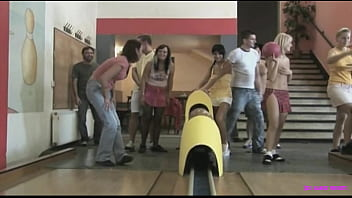 Bowling group orgy  vol.2