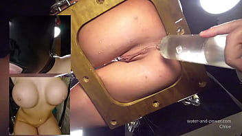 Streaming Video Gimp Girl Inflation Part 1 - XLXX.video