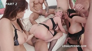 Slutty milfs syren de mer, jolee love, dee williams dominating