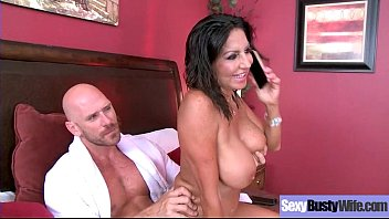 Lovely Mature Lady (Tara Holiday) Wity Big Juggs Like Intercorse mov-25