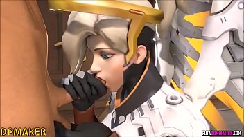 Overwatch porn amazing collection