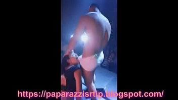 stripper shows paparazzi strip