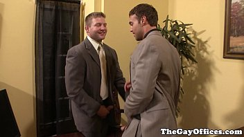 Jensen ackles gay - Rocco reed sits on office bosses cock