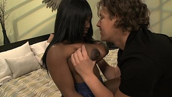 Anal Squirting Afro-American Girl Jada Fire´s Tight Pussy Squirt Orgasm