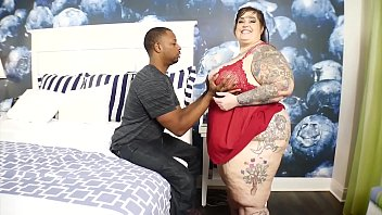 Position bottom left - Bbw pawg goddess veronica bottoms and don prince behind the scenes