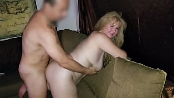 Friend fucks Hotwife for the first time.