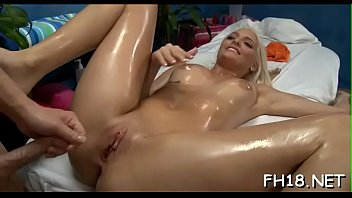 Teen playgirl gives up the pink to her rubber