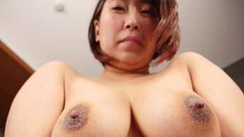 Chubby Japanese twenty year old amateur babe with big tits gets fucked in Tokyo Love Hotel 4k [part 2]