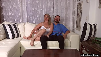 Markus and Luna the number one couple in the world of amateur porn! My Wife Luna