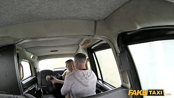 Fake Taxi Big Tits Passenger Pussy Licked And Railed By Fake Driver