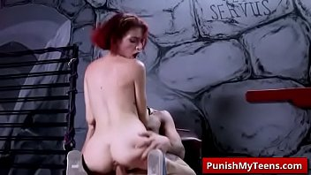 submissived porn put out or get with lola fae vid 04