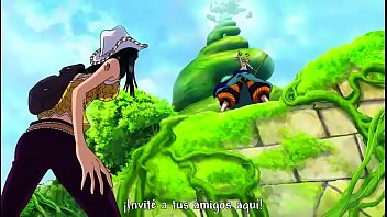 One Piece Episodio de Skypiea (Sub Latino)