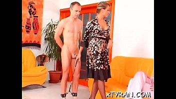Wicked maid Margarita doesn't mind fucking