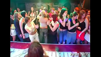 Beauties wants to fuck the army dancer