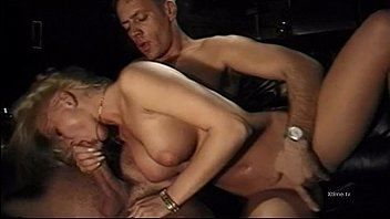 Sylvia saint ass fuck Rocco siffredi great sex with blonde on the night