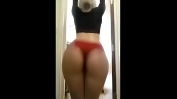 Pawg ass clapping