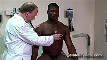 """Muscle Athlete Medical Exam Doctor Physical <span class=""""duration"""">5 min</span>"""