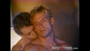 1960 from gay muscle vintage - Johnny dawes fucks eric stryker - vintage gay porn - knockout 1983